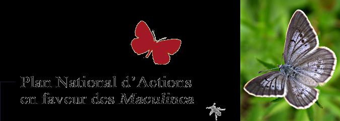PNAO - Plan National d'Actions en faveur des Maculinea